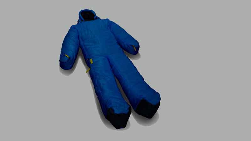 Top 5 Best Quality Wearable Sleeping Bags for Your Outdoor Activity