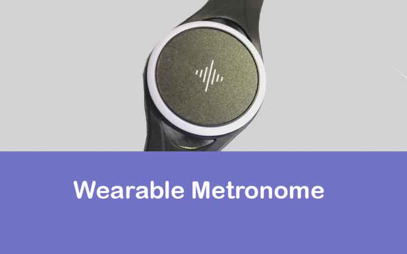 Top 5 Best Wearable Metronome to Buy in 2020