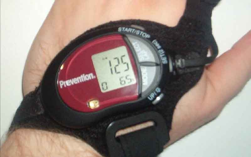 Top 5 Best Wearable Heart Rate Monitor