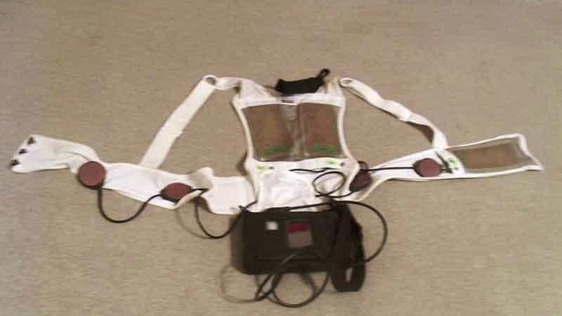 5 Benefits of Wearable Defibrillator