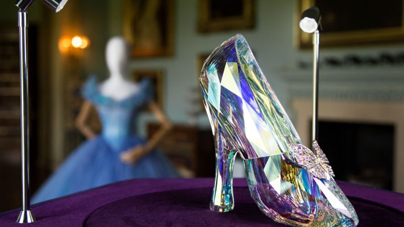 Top 8 Best Wearable Glass Slippers (Real Cinderella Shoes)
