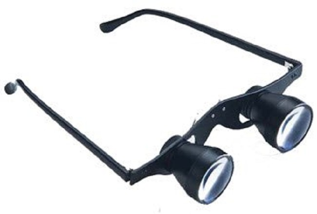 Top 10 Best Wearable Hands Free Magnifying Glasses (Updated)