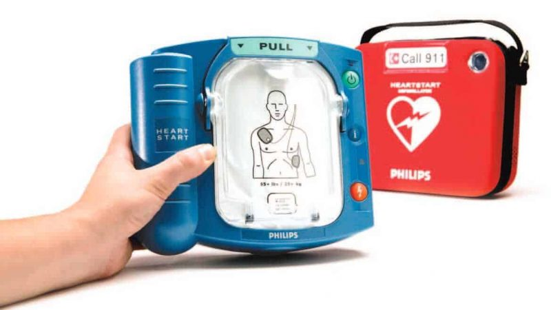 5 Benefits of Wearable Defibrillator