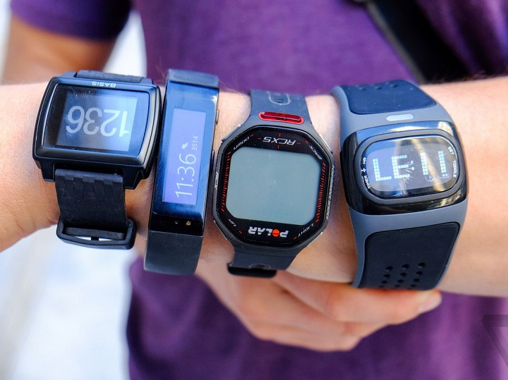 Are Fitness Watches Safe to Wear