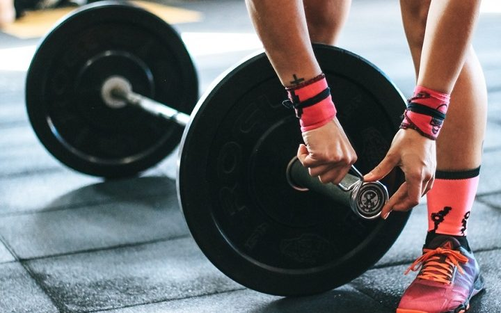 Best Fitness Tracker for Weightlifting