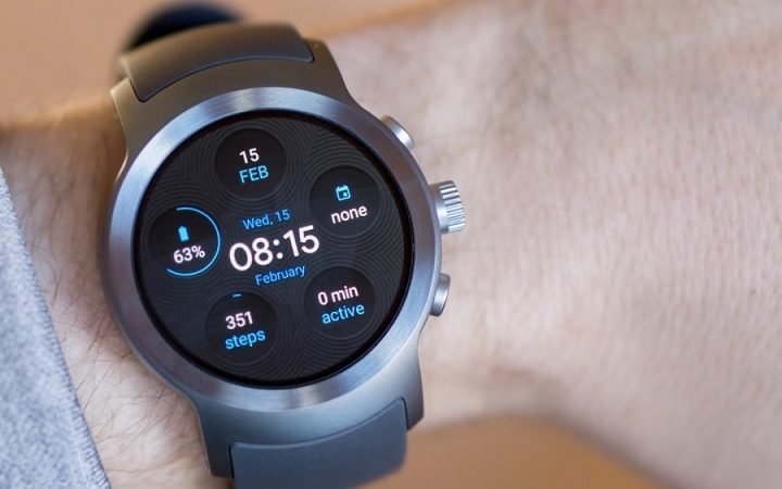 Best LTE Smartwatch