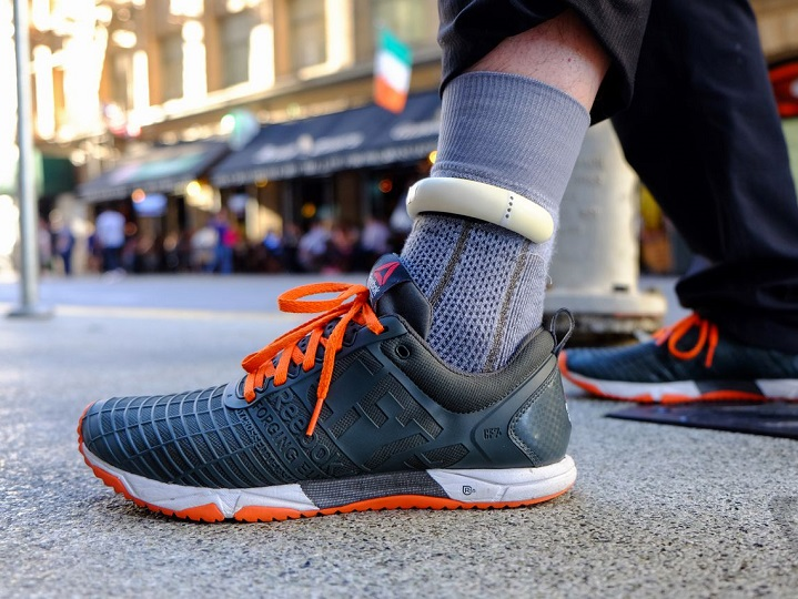 Can You Wear a Fitness Tracker on the Ankle
