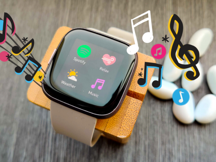 Best Smartwatches for Music