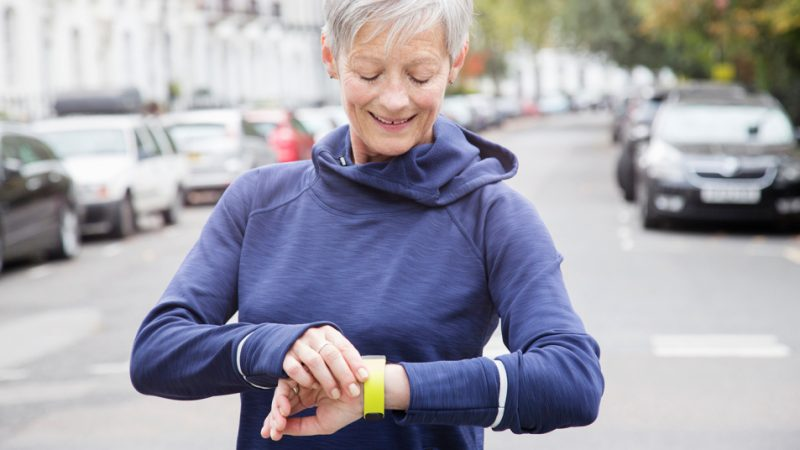 Best Fitness Tracker with Blood Pressure