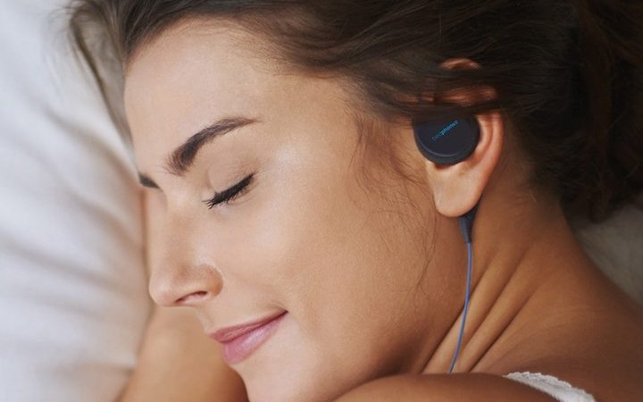 Is It Safe to Sleep With Earbuds In?