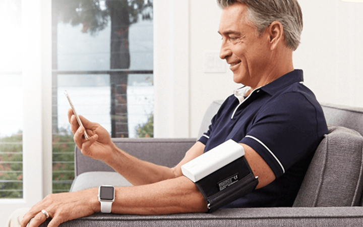 How to Measure Blood Pressure at Home